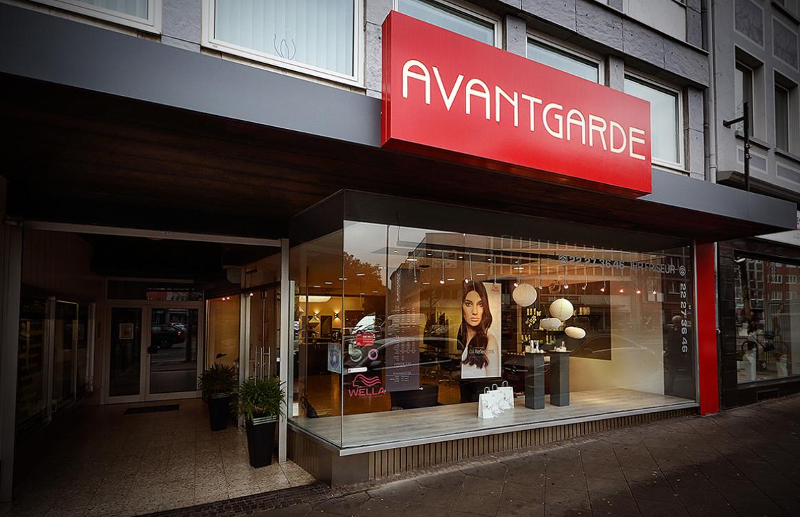 Avantgarde | Ihr moderner Friseur in Dortmund